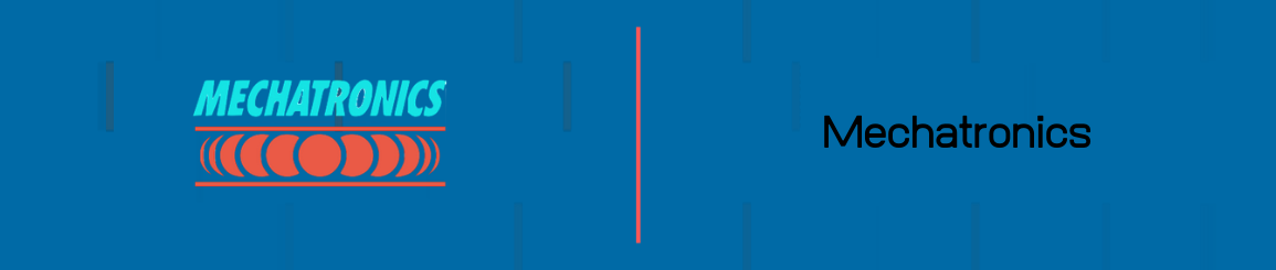 Mechatronics Banner